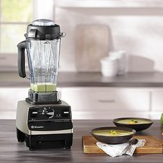 Vitamix Broccoli Cheese Soup - from Lakeland Vitamix 5200, Best Blenders, Broccoli Cheese Soup, Nutrition, Soups, Cream, Colors, Food, Recipes