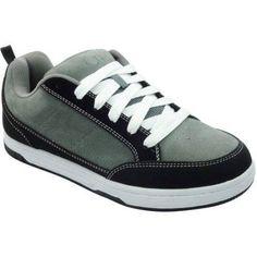 OP Men's Athletic Skate Shoe, Size: 9, Black