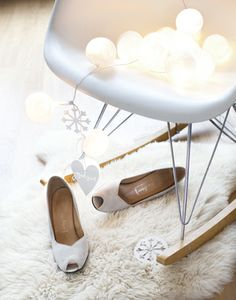 Eames Rar (Rocker) | Happy Lights