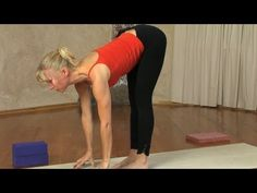 Never done Yoga? Try this series.