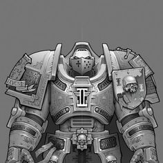 Grey Knights, Warhammer 40k Art, Knight Art, War Hammer, Armours, Space Marine, Sci Fi Art, Game Art, Character Inspiration