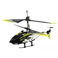 Syma Electric RC Helicopter Limited Edition GYRO RTF (Colors May Vary) USB Charging LED Lights Infrared Features: Miniature Size and Light Weight Built In Gyroscope System for Maximum Stability … Remote Control Cars, Radio Control, Indoor Flying, Rc Hobby Store, High Gloss Paint, Rc Helicopter, Toy Store, Usb, Lights