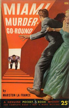 """Miami Murder-Go-Round"" 