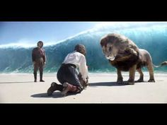 Chronicles of Narnia - Voyage of the Dawn Treader: Aslan's Country Goodbyes