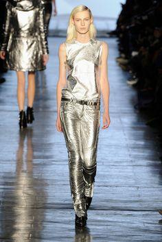 Diesel Black Gold, 2014/15 - New York Fashion Week