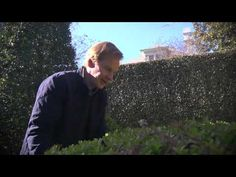 Treating a Garden Like a Room: At Home with P. Allen Smith