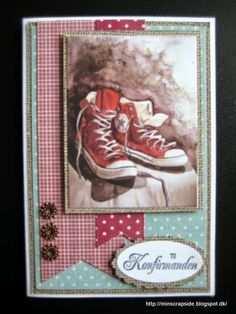 My scrapside Kids Cards, Men's Cards, Confirmation Cards, Homemade Greeting Cards, Scrapbook Pages, Scrapbooking, Masculine Cards, Cardmaking, Picture Frames