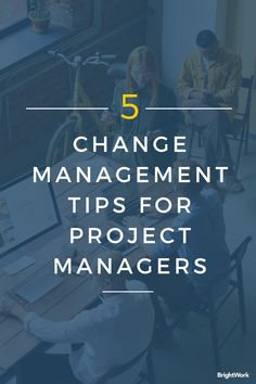 5 Change Management Tips for Project Managers #SharePoint2019 #SharePoint2016 #SharePoint2013 #SharePoint #projectmanagement #projects #PPM #PMO #BrightWork #PPMsoftware #collaboration #projectplanning #changemanagement #managingchange #leadership #collaboration Change Management, Management Tips, Project Management, Measurable Goals, Project Success, Process Of Change, Process Improvement, Setting Goals, Want To Lose Weight