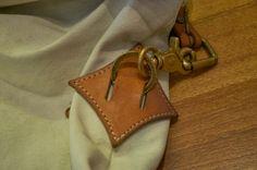 veg tan leather strips - Google Search