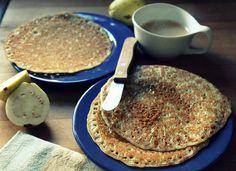 Pancakes & Guavas