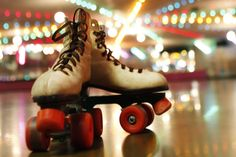 Did you own roller skates as a kid, or in line skates as an adult? How about watching the show Roller Jam, or participating in roller derby?