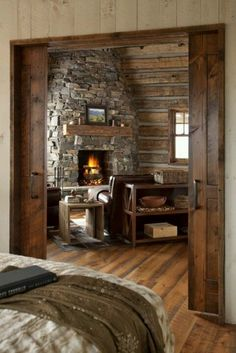 Beautiful bedroom...