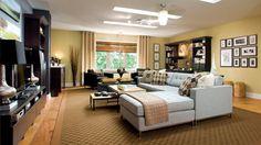 Candace Olsen Family Room