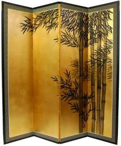 Nice Gold Leaf End Table Cabinet   OrientalFurniture.com | Decor | Pinterest |  Chinoiserie