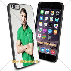 Cristiano Ronaldo 3 CR7 FanClub Cell Phone Iphone Case, For-You-Case Iphone 6 Silicone Case Cover NEW fashionable Unique Design FOR-YOU-CASE http://www.amazon.com/dp/B013X1XQIA/ref=cm_sw_r_pi_dp_sPmtwb0TKD32G