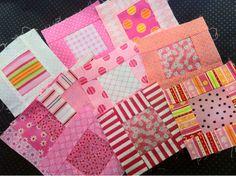 tons of Pink blocks