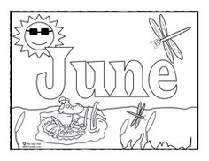 june coloring pages - black and white month of may flowers clip art black and