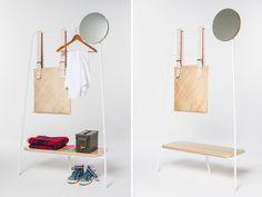 Coletiva hanger - Mauricio Arruda