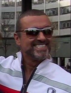 George Michael #Wham #Leyenda