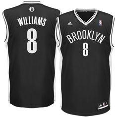Brooklyn Nets - Deron Williams