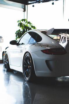 Porsche 911 GT3 RS (Type 997.2)
