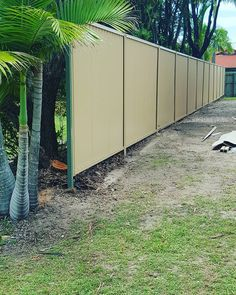 #ofsl_99 #fencing #fences #colourbondfence #nearlydone #instafence #construction #tradie #build #wedoitall
