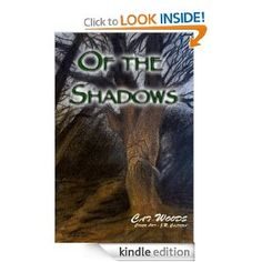 Of The Shadows Shadows, My Books, Darkness