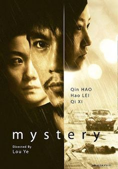 "Chinese melodrama ""Mystery"" has been honored as the best film at the Asian Film Awards.  The film directed by the often-censored Lou Ye tells the story of a middle-age woman who plans to take revenge on her husband after discovering his infidelity."