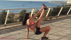 HIIT is fantastic for losing weight and toning up. But overdoing it on the HIIT and leg exercises can cause you to gain too much muscle. This workout won't