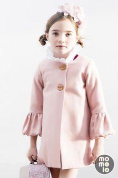momolo.com red social de #modainfantil #kids #fashion #moda #modaniños #fashionkids #kidsfashion #momolo #streetstyle MOMOLO | moda infantil |  Abrigos Kids chocolate, Tocados Kids chocolate, niña, 20150720075823