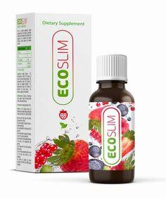 Eco Slim και για άντρες!