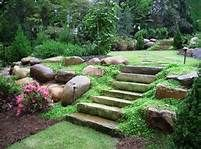 Simple Low Maintenance Landscape Designs - Bing Images
