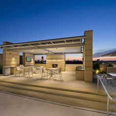 Move in now so you can enjoy this outdoor space when the weather turns cooler. #Houston #outdoors #luxury
