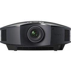 Vidéoprojecteur SONY VPL-HW40 ES Noir
