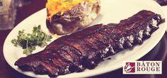 Notre recette de côtes levées du Bâton Rouge est toute simple et rapide à cuisiner. C'est bon à s'en lécher les doigts.