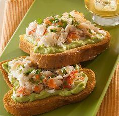 Green Monster Sandwich Recipe