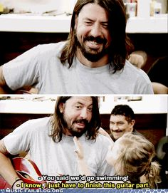 Foo Father. Animated version here: http://failblog.files.wordpress.com/2012/02/music-fails-music-fails-foo-fathers.gif