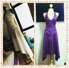Project Draping