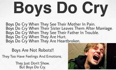 Boys do cry Funny Pics, Funny Jokes, Funny Pictures, Hilarious, Brother Sister Quotes, After Marriage, Success And Failure, Entertainment Weekly, In My Feelings