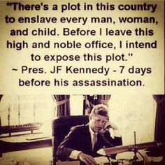 We as people HAVE to stand up for what we believe even if (when) no one else has the courage to! Kennedy was talking about the Illuminati/New World Order. Illuminati, John Kennedy, Jfk Quotes, Qoutes, Kennedy Quotes, Quotations, Religion, Out Of Touch, No Kidding