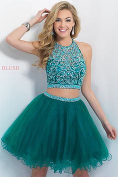 Homecoming dresses by Blush Prom Homecoming Style 10079 #BlushProm #Homecoming2015