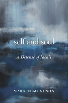 In a culture of the Self that has become progressively more skeptical and materialistic, we spare little thought for the great ideals -- courage, contemplation, and compassion -- that once gave life meaning. Here, Mark Edmundson makes an impassioned attempt to defend the value of these ancient ideals and to resurrect Soul in the modern world.