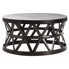 Stanley Costello Cocktail Table