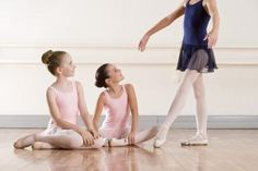 How To Improve Leg Extension For Ballet | LIVESTRONG.COM