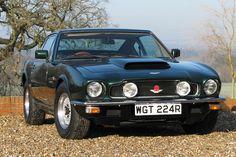 1976 Aston Martin V8 Vantage