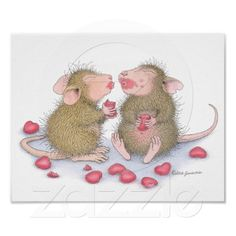"""House-Mouse Designs® - Read My Lips - This product was recently added to our """"House-Mouse Designs® on Zazzle"""" store front. Click on the image for more information."""