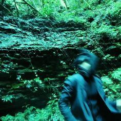 2018年1月 熊野旅|祝の滝【男性セラピスト|東京新宿たけそら】