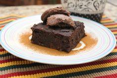 Brownie Natural