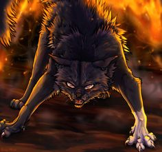 Last Fight: Warriors OC + speedpaint by AntharesMK on DeviantArt