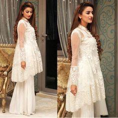 Latest Peplum Tops Designs And Short Frocks Collection Latest Pakistani Dresses, Pakistani Outfits, Indian Dresses, Indian Suits, Indian Wear, Pakistani Party Wear, Pakistani Bridal, Pakistan Street Style, Eastern Dresses